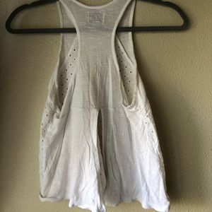 American Eagle Outfitters Tops - High neck tank top
